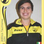Coach Betta Spallitta