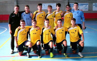 U21: 3 punti per il morale