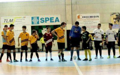 U15: Sbancato L84 a Volpiano !!