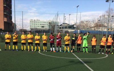U19: 3 punti d'oro!