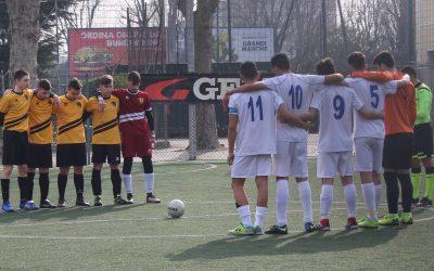 U19: TORI A PUNTEGGIO PIENO!