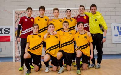 U21: sconfitta di misura con L84